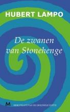 Hubert  Lampo De zwanen van Stonehenge