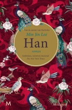 Min Jin Lee , Han