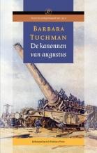 Barbara  Tuchman De kanonnen van augustus
