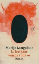 Marije Langelaar , In het jaar van de rode os