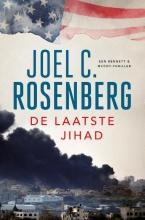 Joel C. Rosenberg , De laatste Jihad