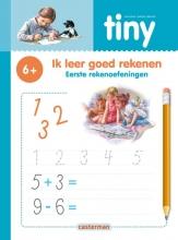 Gijs  Haag Eerste rekenoefeningen