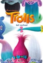 TROLLS - Het verhaal