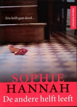 Sophie  Hannah De andere helft leeft