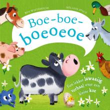 Melanie Joyce , Boe-boe-boeoeoe
