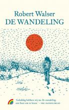 Robert Walser , De wandeling
