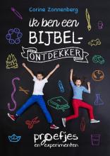Corine Zonnenberg , Ik ben een Bijbelontdekker