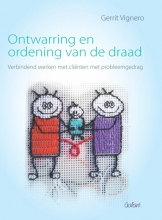 Gerrit Vignero , Ontwarring en ordening van de draad