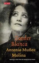 Munoz Molina, Antonio  Zonder Blanca