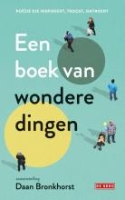 , Een boek van wondere dingen