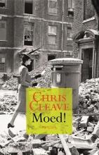 Chris  Cleave Moed !