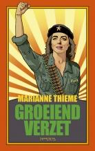 Marianne  Thieme Groeiend verzet