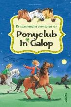 Julia  BOEHME De spannendste avonturen van Ponyclub in Galop