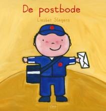 Liesbet  Slegers De postbode (beroepenreeks)