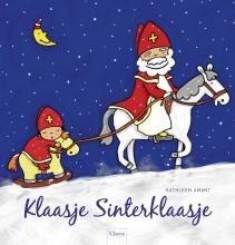 Kathleen  Amant Klaasje Sinterklaasje