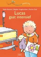 Stefan  Boonen Lucas gaat intensief (Bijdehand)