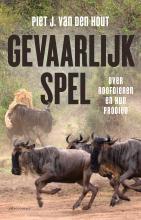 Piet J. van den Hout , Gevaarlijk spel