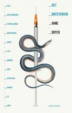 Anne Boyer , Het ontsterven