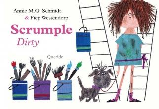 Annie M.G.  Schmidt Scrumple