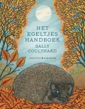 Sally  Coulthard Het egeltjeshandboek
