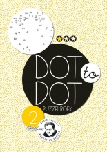 Dot to dot puzzelboek 2
