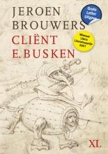Jeroen Brouwers , Client E. Busken