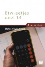 Stefan Ruysschaert , Btw-eetjes Deel 14