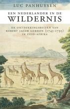 Luc  Panhuysen Een Nederlander in de wildernis