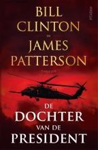 James Patterson Bill Clinton, De dochter van de President