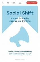 Koen Jordaans , Social shift