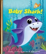 , Baby Shark!