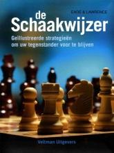 Al Lawrence James Eade, De schaakwijzer