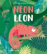 Jane  Clarke Neon Leon
