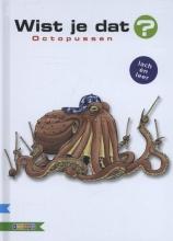 Alain M.  Bergeron, Michel  Ouintin Octopussen