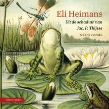 Marga Coesel , Eli Heimans