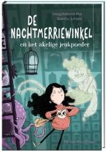 Magdalena Hai , De Nachtmerriewinkel en het akelige jeukpoeder
