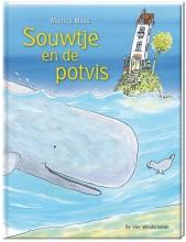Monica Maas , Souwtje en de potvis