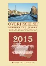 Minke  Kraijer Overijsselse spreukenkalender 2015