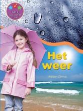 Helen  Orme Het weer