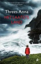 Threes  Anna Het laatste land