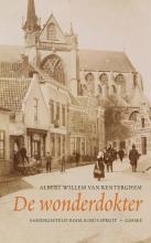 Albert Willem van Renterghem, Rinus  Spruit De wonderdokter
