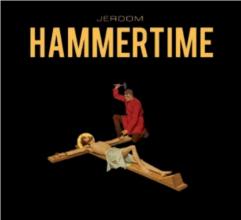 Jeroom  Snelders Hammertime