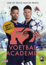 F2 F2 Voetbal Academie