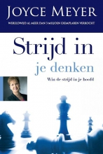 Joyce Meyer , Strijd in je denken