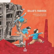 Wally de Doncker Billie`s Fabriek