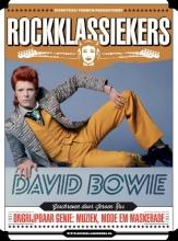 Jeroen Ras David Bowie