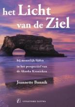 Jeannette Bunnik , Het Licht van de Ziel