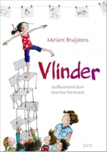 Miriam  Bruijstens Vlinder