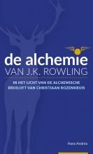 Hans Andréa , De alchemie van J.K. Rowling