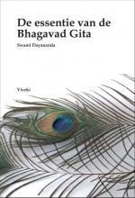 Swami Dayananda , De essentie van de Bhagavad Gita